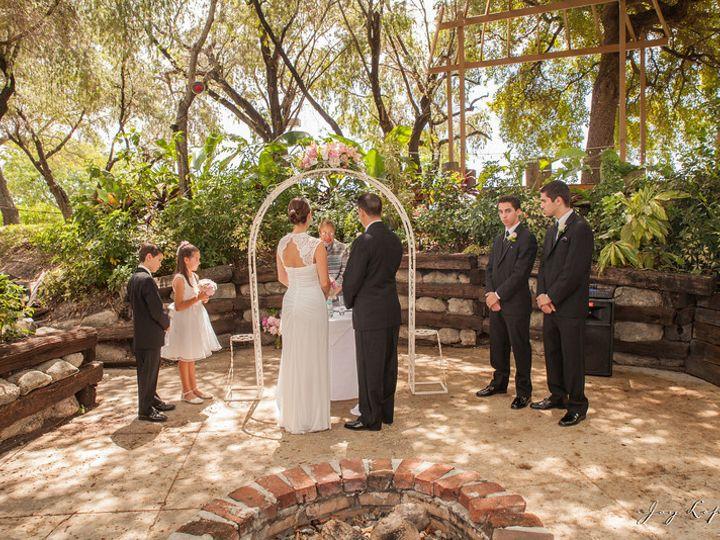 Tmx 1403660719959 Lourdes And Eduardo At 94th Squadron Miami, Florida wedding officiant
