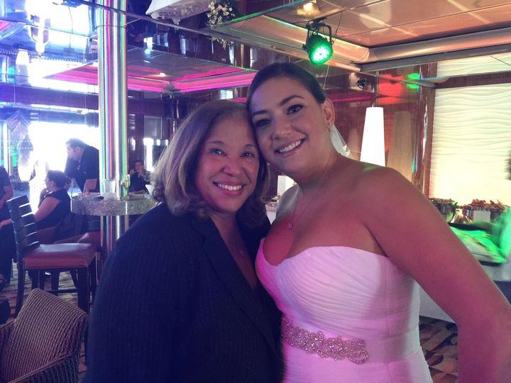 Tmx 1443586721688 Monica Montoya Miami, Florida wedding officiant