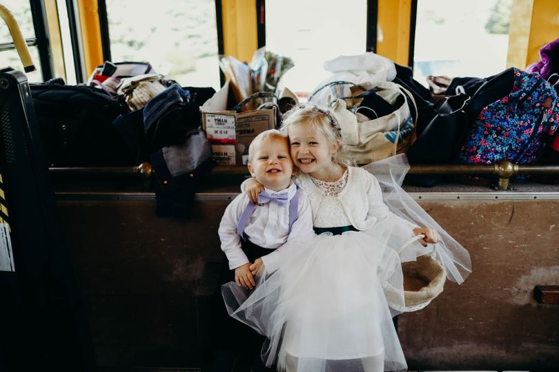 Sweet smiles - Katelyn Mikell Photography