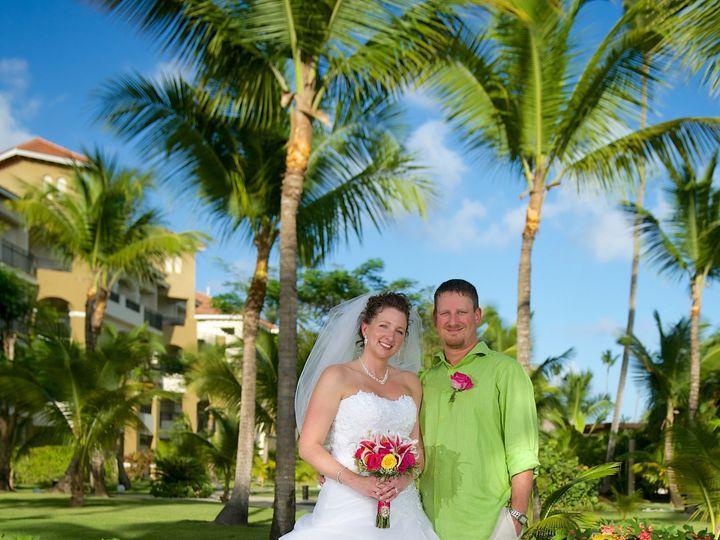 Tmx 1513265668901 Betsy And Andrew Invitation 0001 Middleton, WI wedding travel