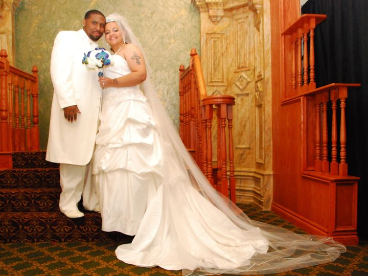 Tmx Staircase 51 1994655 160340194349896 Commerce Township, MI wedding officiant