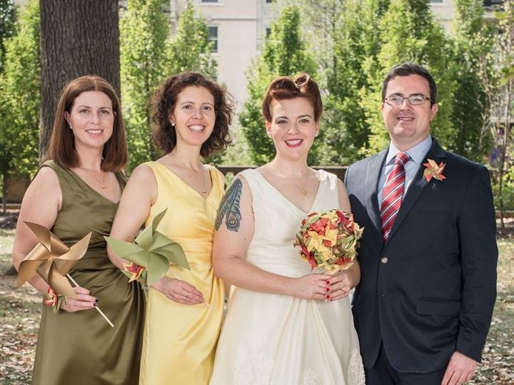 Tmx 1439917157149 1459773101517989856224041990090721n Washington, DC wedding dress