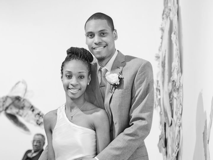 Tmx 1439917388125 Moriyaduanecakebw Washington, DC wedding dress
