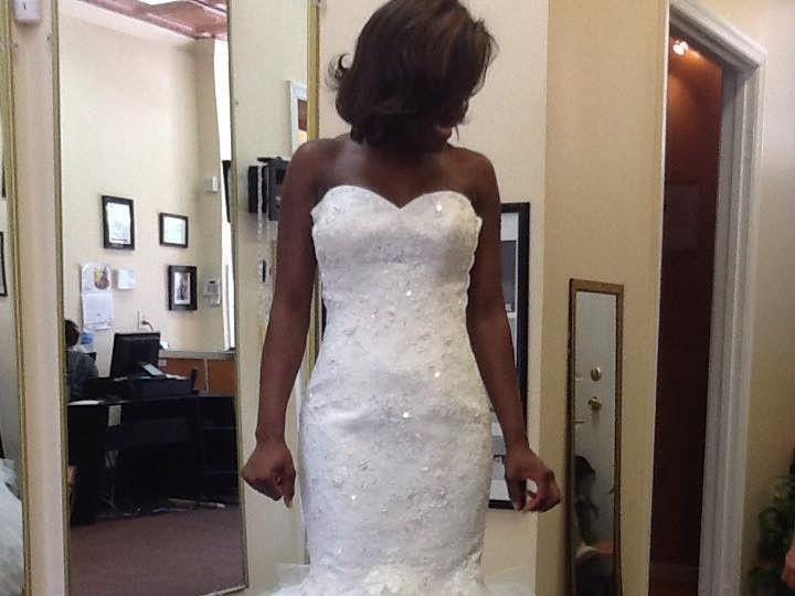 Tmx 1496954387213 1640690112704249963716782239815140628828118n Washington, DC wedding dress