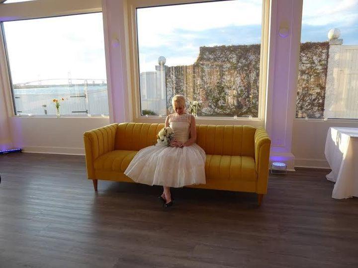 Tmx 1496954432473 After3 Washington, DC wedding dress