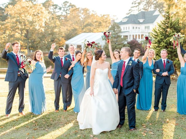 Tmx Kaitlynblakephotography 442 51 415655 1573516230 Apex, NC wedding venue