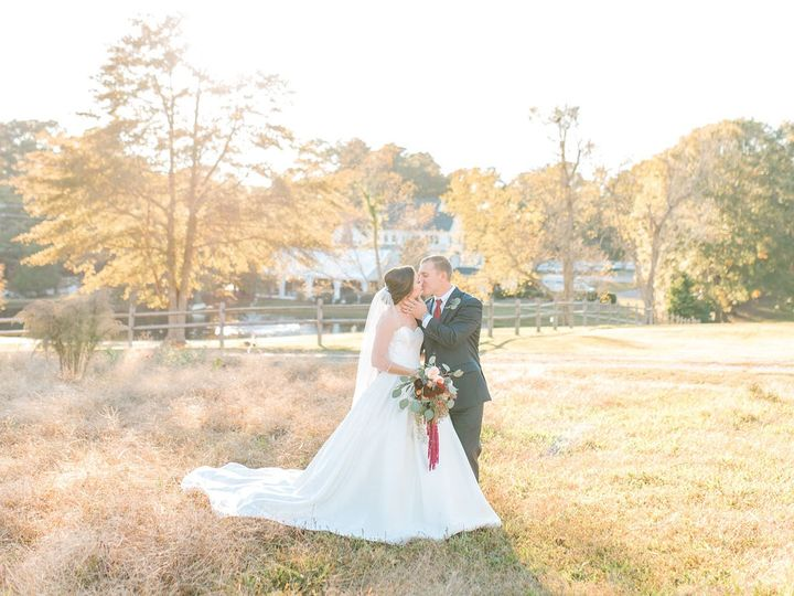 Tmx Kaitlynblakephotography 523 51 415655 1573516313 Apex, NC wedding venue