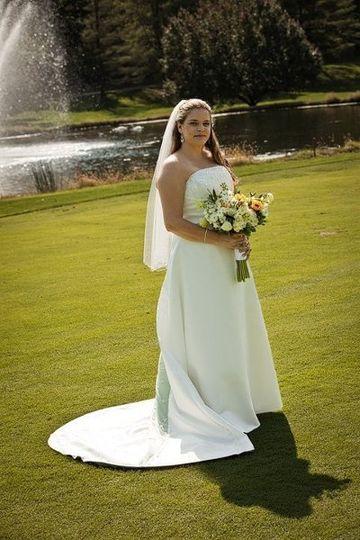 Lily\'s Bridal - Dress & Attire - Baltimore, MD - WeddingWire