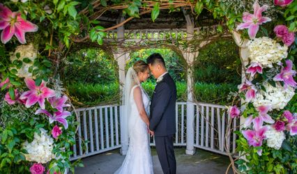 The wedding of Yessica and Tommy