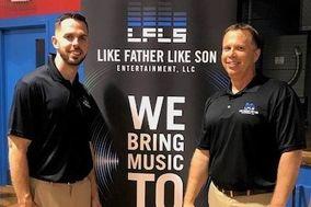 Like Father Like Son Entertainment LLC