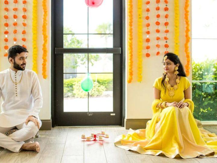 Tmx 30 51 1056655 159966305345081 Casselberry, FL wedding planner