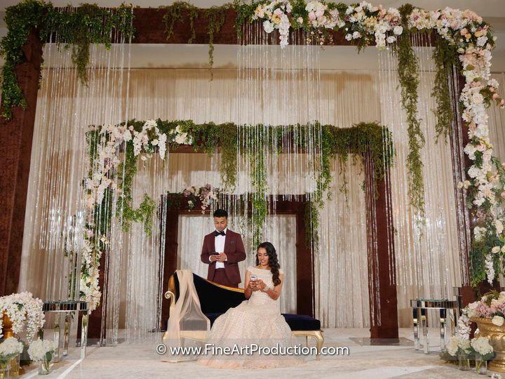 Tmx Omni Championsgate Indian Reception Fine Art Production 23 51 1056655 159966434094038 Casselberry, FL wedding planner