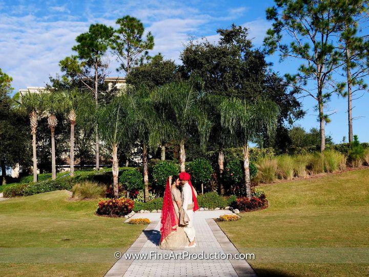 Tmx Omni Championsgate Indian Wedding Fine Art Production 39  51 1056655 159966406348442 Casselberry, FL wedding planner