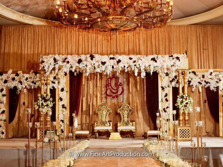 Tmx Omni Championsgate Indian Wedding Fine Art Production 49  51 1056655 159966406575619 Casselberry, FL wedding planner