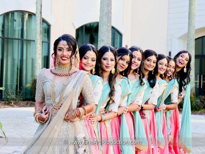 Tmx Omni Championsgate Indian Wedding Fine Art Production 64  51 1056655 159966406781494 Casselberry, FL wedding planner