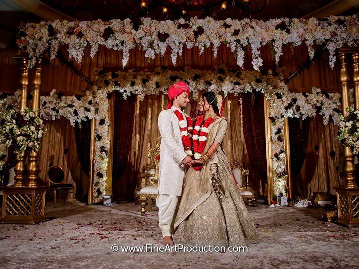 Tmx Omni Championsgate Indian Wedding Fine Art Production 86  51 1056655 159966407053677 Casselberry, FL wedding planner