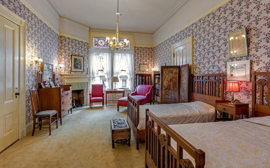 2nd Floor-Bedroom