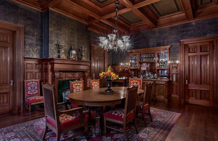 1st Floor-Dining Room