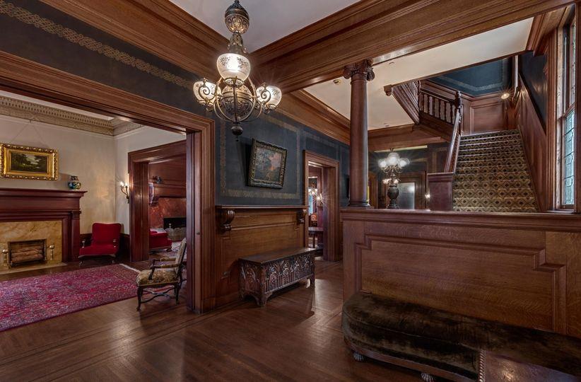 1st Floor-Foyer
