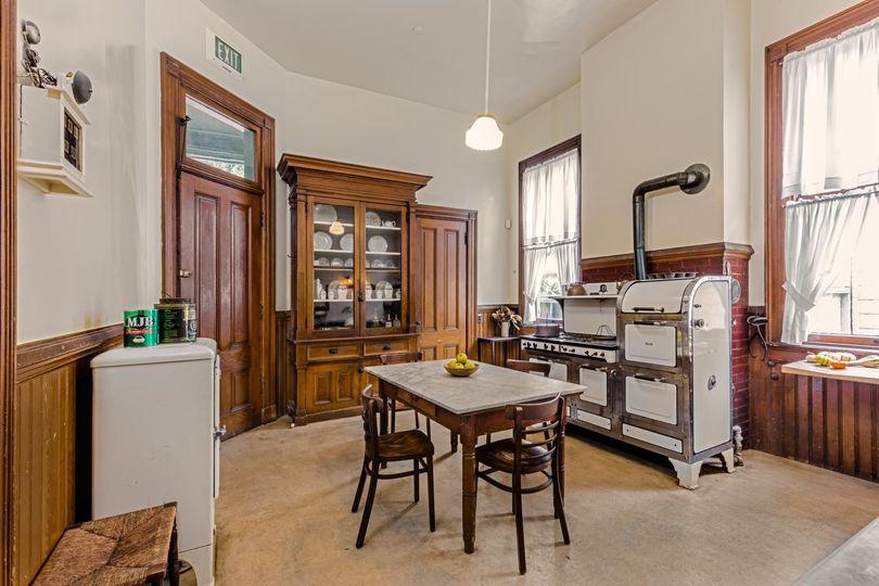 1st Floor-Kitchen