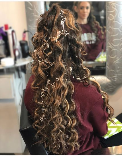 Waves and accessories