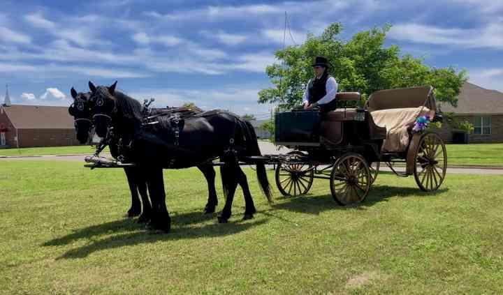Territory Carriage Company
