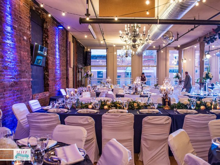 Tmx 1427325320736 Fairy Godmother Project Wedding 2015 Reception Det Minneapolis wedding catering