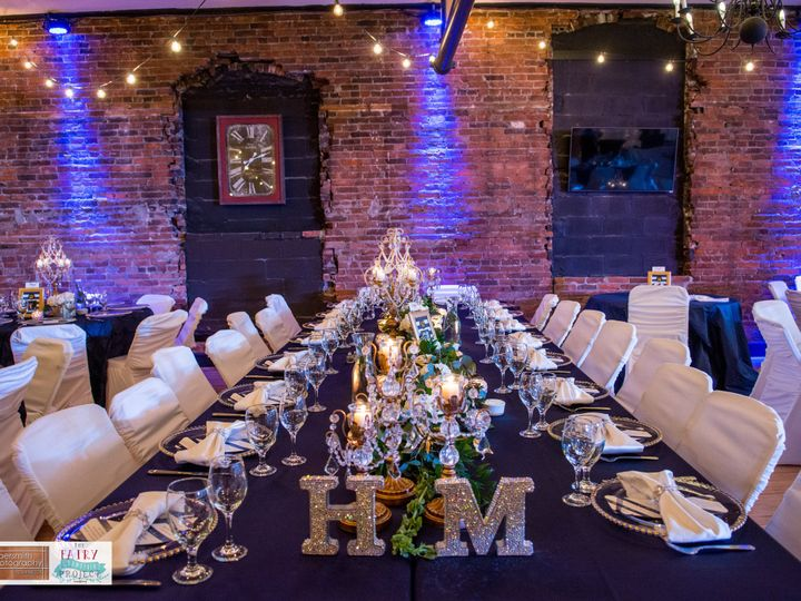 Tmx 1427325469293 Fairy Godmother Project Wedding 2015 Reception Det Minneapolis wedding catering