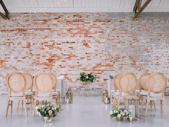 Tmx Ceremony 2 51 1887655 159082048943420 Graham, NC wedding venue