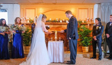 Carol Siebert Weddings