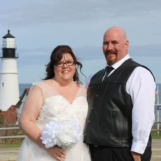Tmx Shannon And Pam Lighthouse 51 918655 158076145687997 Merrimack, NH wedding officiant