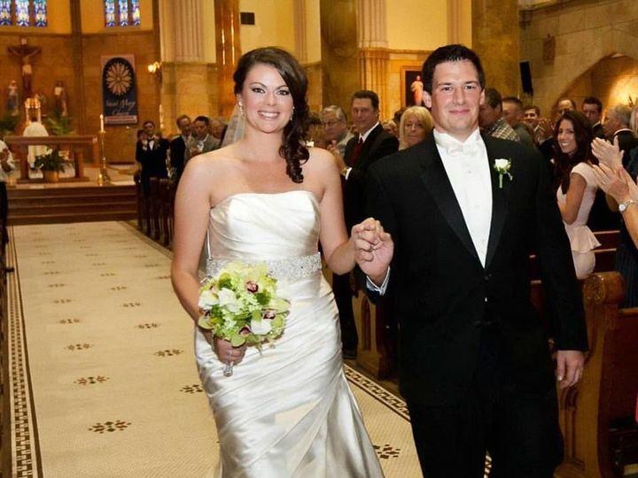 Tmx 1531922798 545c5f004ba56773 1531922797 Fadf2ec033d986af 1531922772104 1 Allison Hellmuth Clayton, IN wedding dress