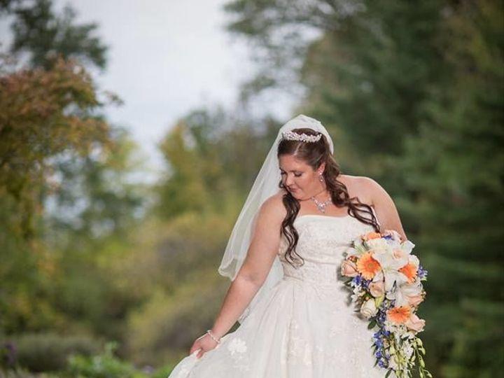 Tmx 1531922900 2a4f1b0bed1bb0d8 1531922899 556ee4b6b06f4994 1531922884273 3 Her Gown  Clayton, IN wedding dress