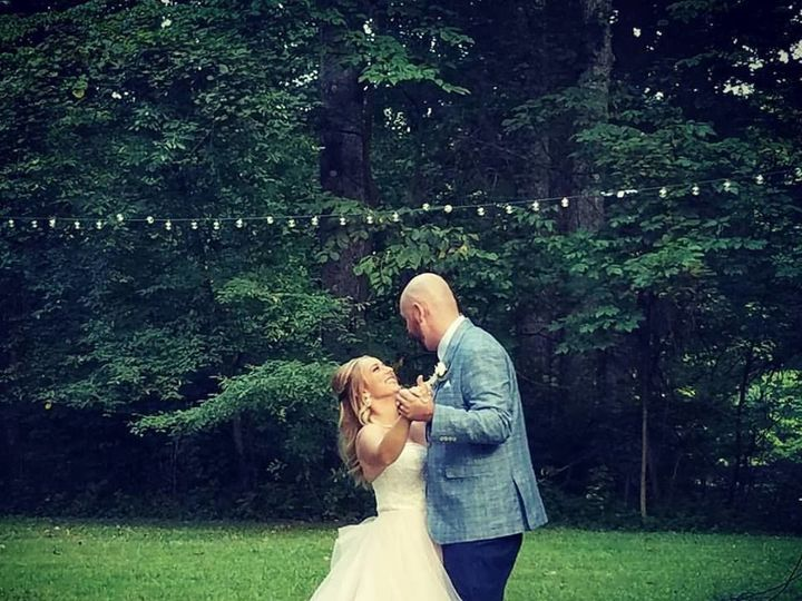 Tmx 1531923360 38de6b19e7898f6b 1531923359 Af97a39311f458f1 1531923302913 2 Courtney Waltz Clayton, IN wedding dress