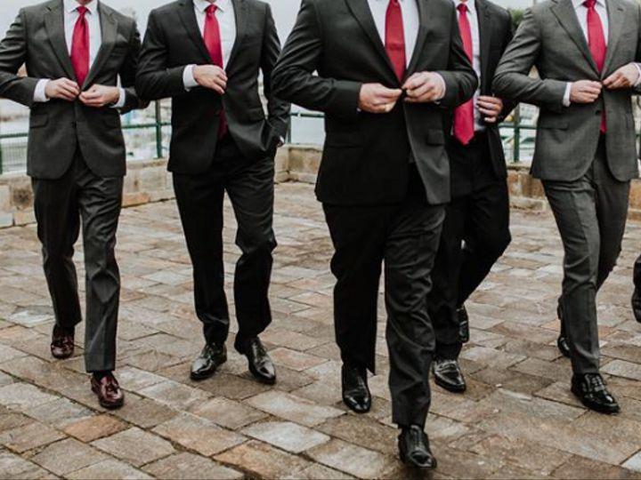 Tmx 3ab 51 1068655 1560198247 Somerville, NJ wedding dress