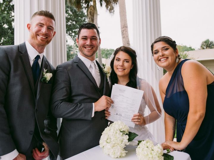 Tmx 1469824523015 Image Orlando, FL wedding officiant