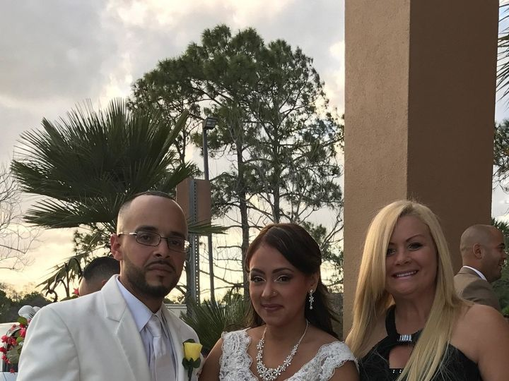 Tmx 1506527782846 Kh4 Orlando, FL wedding officiant