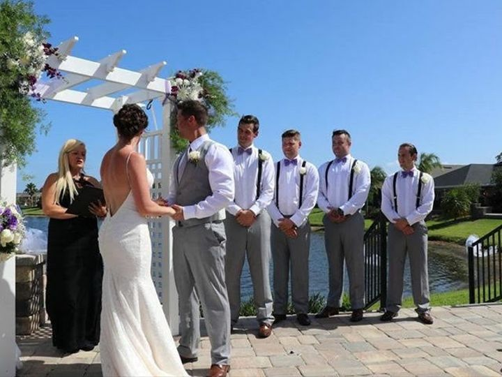 Tmx 1506527806967 Kh6 Orlando, FL wedding officiant