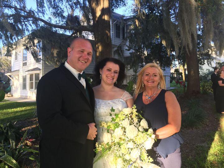 Tmx 1525524870 Bd234ea55126ba25 1525524868 4bae1fcae7c0c2e3 1525524858451 2 3A033DCE 716E 43B4 Orlando, FL wedding officiant