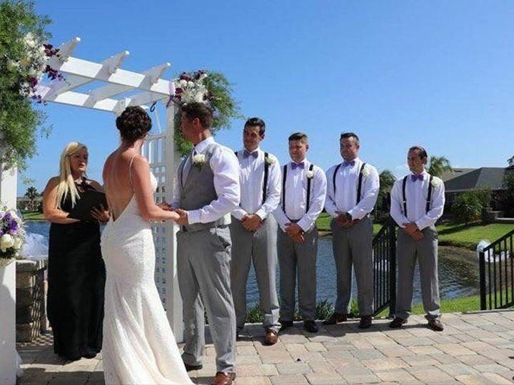 Tmx 1525526029 13acfca44b04f0dc 1525526027 11bd6f06b9e2327b 1525526026393 24 6E4F6881 A2EC 475 Orlando, FL wedding officiant