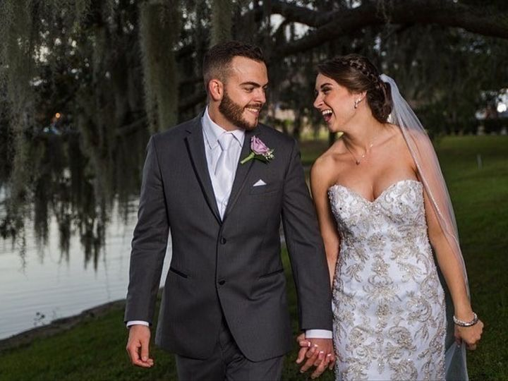 Tmx Brandon And Ashley 51 788655 158586234060323 Orlando, FL wedding officiant