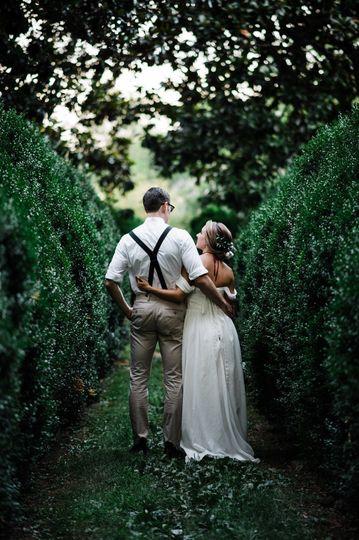 VA Wedding- Morven Park