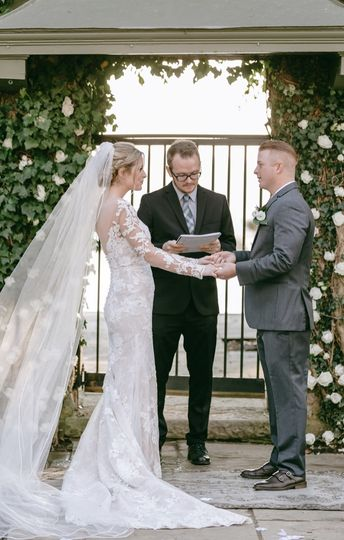 Ceremony | Liz Stewart Photography