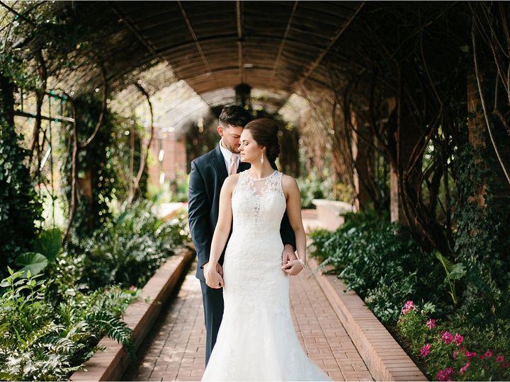 Tmx 1495214870706 Morgan Sam  An Elegant Garden Party Wedding At Cla Weatherford, TX wedding venue