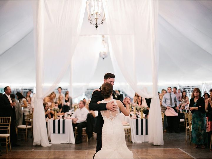 Tmx 1495214928223 Morgan Sam  An Elegant Garden Party Wedding At Cla Weatherford, TX wedding venue