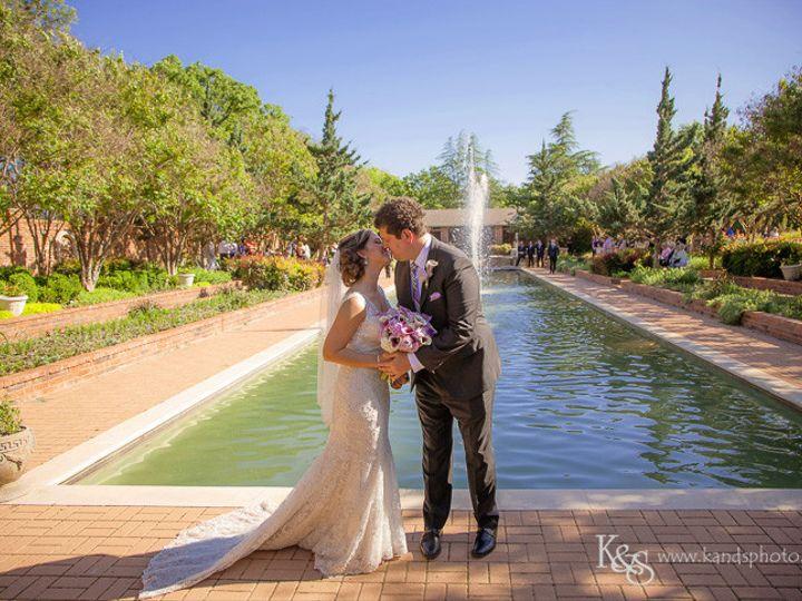 Tmx 1510165398765 Clark Gardens Wedding Photographer 38 Weatherford, TX wedding venue
