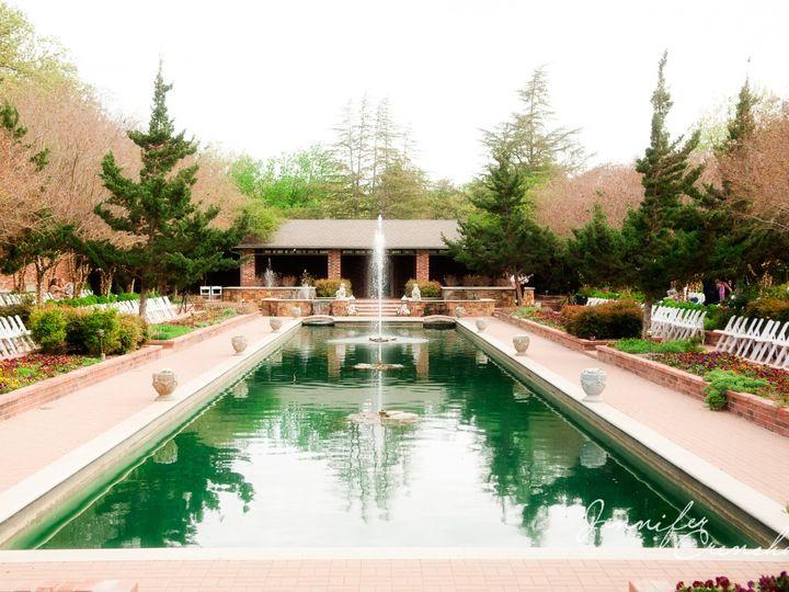 Tmx 1512589008842 Jennifer Crenshaw Photography   Channel Gardens 1 Weatherford, TX wedding venue