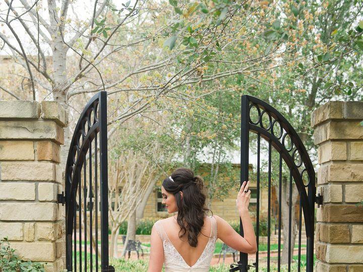 Tmx 1512589202844 Jennifer Crenshaw Photography   Chapel 1 Weatherford, TX wedding venue