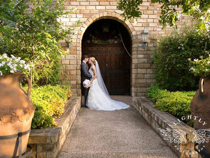 Tmx 1512589217991 Lightly Photography   Chapel Weatherford, TX wedding venue