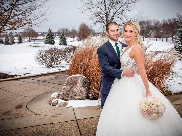 Tmx Photo  51 749655 1562796962 Chicago, Illinois wedding photography